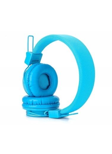 Bludfire Nia Radyolu MP3 Player Kulaklık Turkuaz